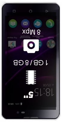 BQ S-5065 Choice smartphone