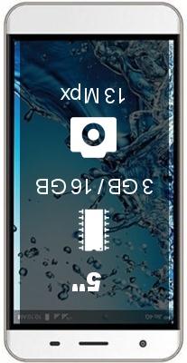 Lyf Water 11 smartphone