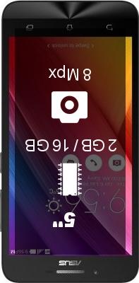 ASUS ZenFone Go 2GB 16GB smartphone