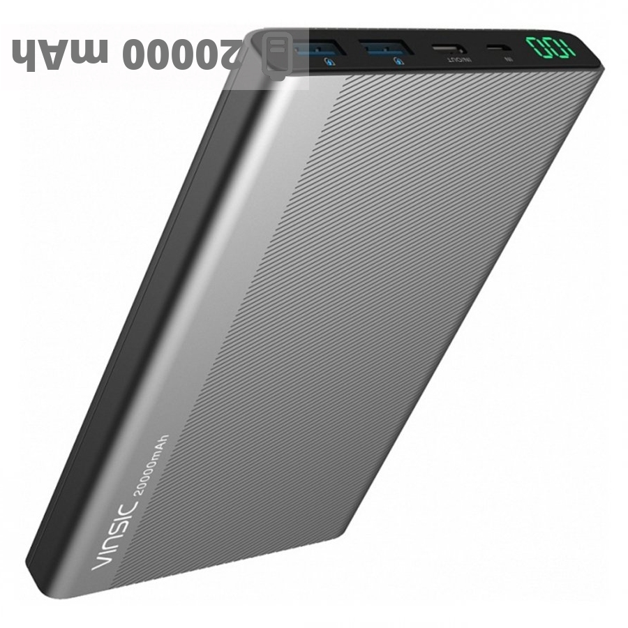 VINSIC VSPB304 power bank