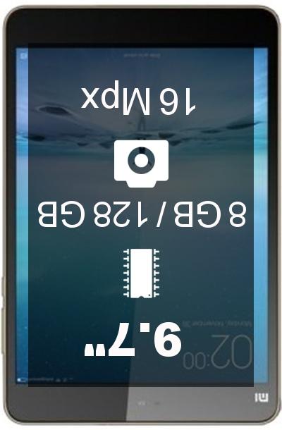 Xiaomi Mi Pad 3 Pro 8GB 128GB tablet