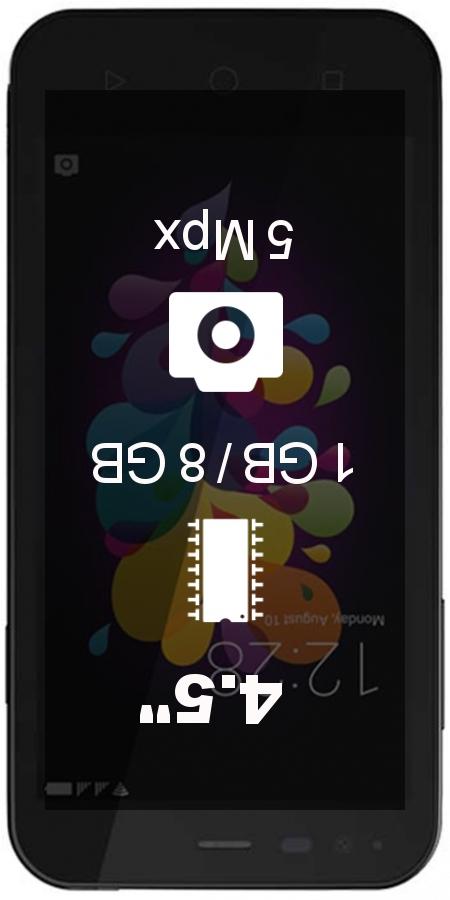 Coolpad Roar smartphone