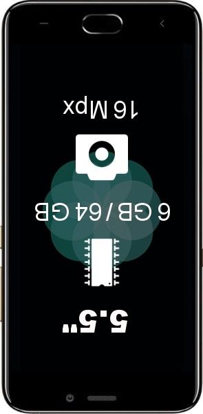InnJoo Pro 2 smartphone