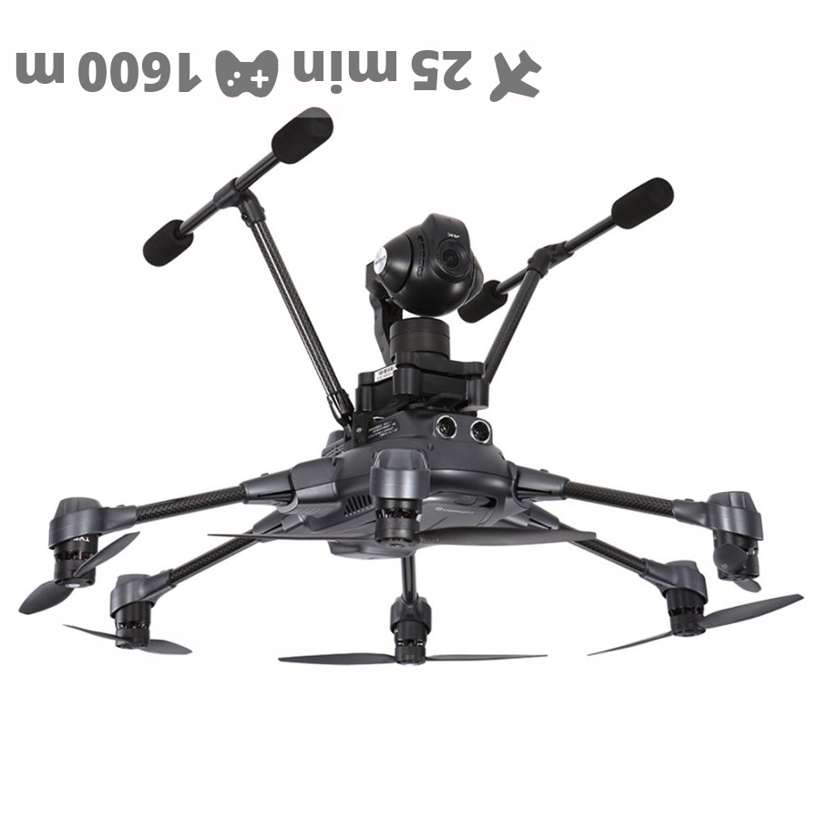 Yuneec Typhoon H480 drone