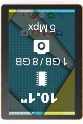 Plum Optimax 10 smartphone