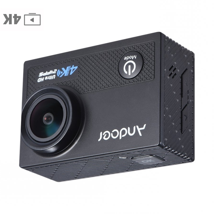 Andoer AN5000 action camera