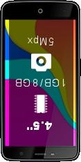 Leagoo Elite 6 smartphone
