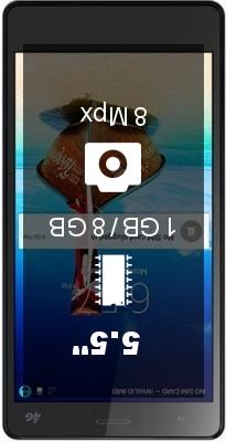 Mstar S100 smartphone