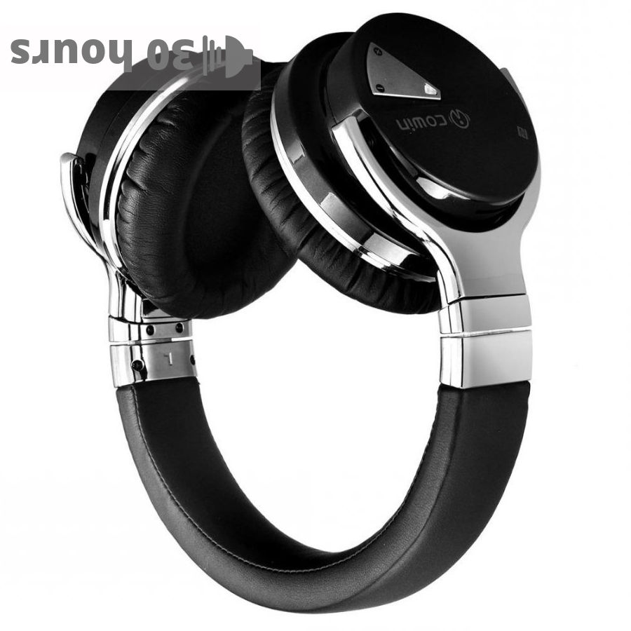 Cowin E7 wireless headphones