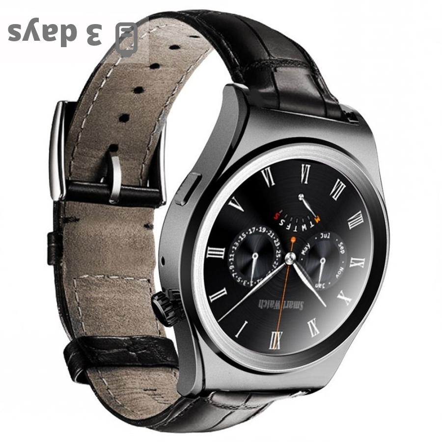 SENBONO X10 smart watch