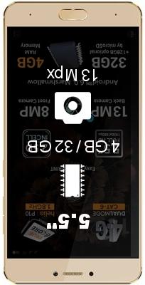 Allview X3 Soul Plus smartphone