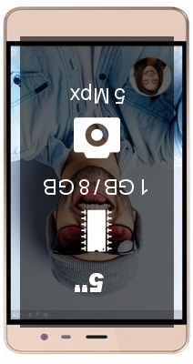 Micromax Vdeo 3 smartphone