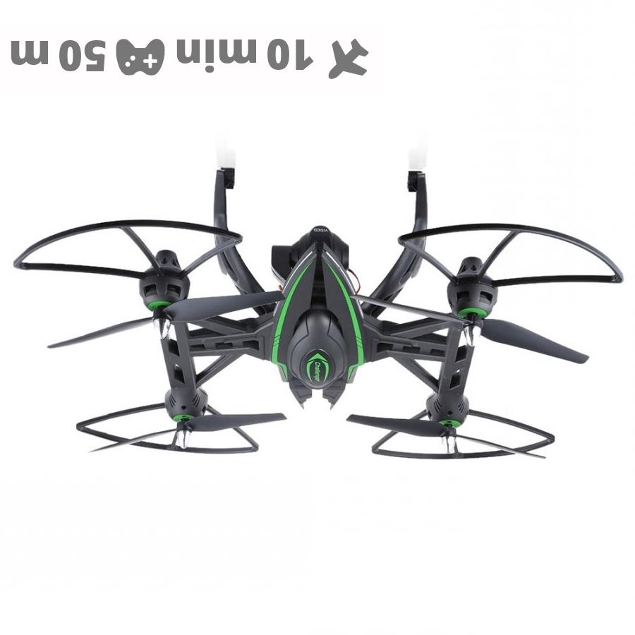 JXD 506G drone