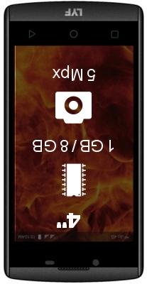 Lyf Flame 7 smartphone