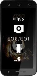 Ulefone U007 Pro smartphone