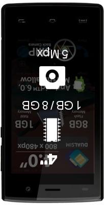 Allview V2 Viper e smartphone