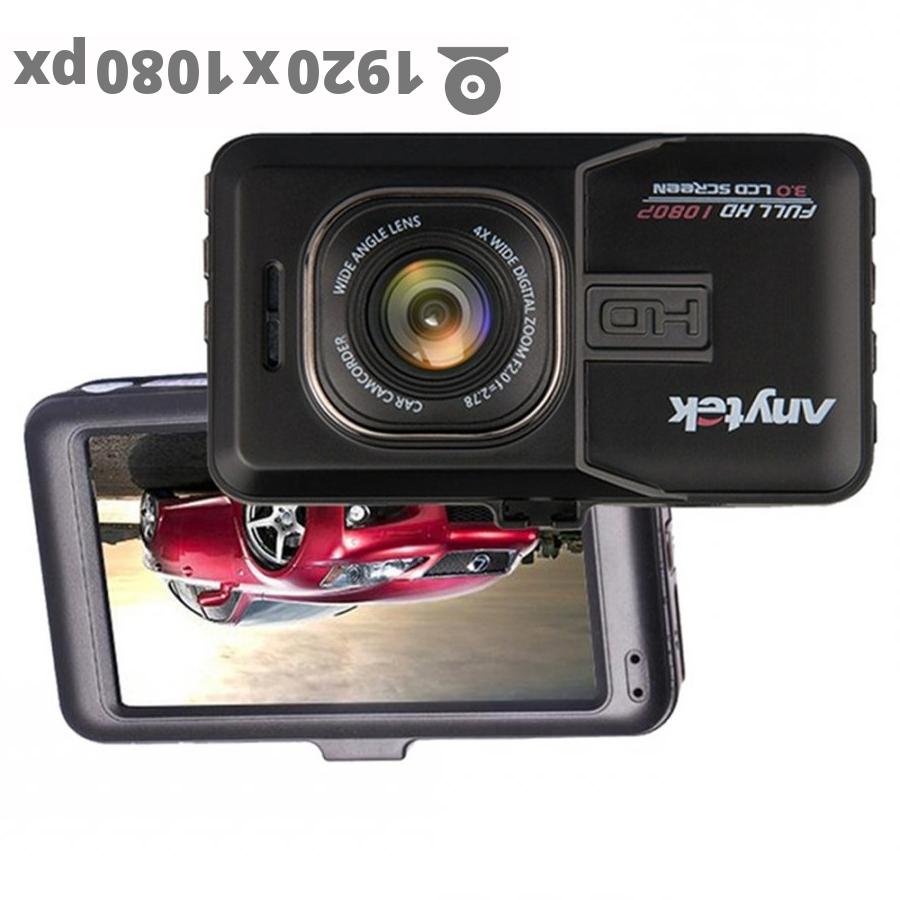 Anytek A98 Dash cam
