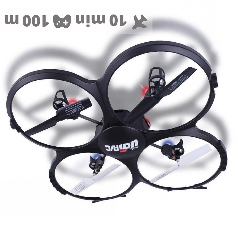 Udi R/C UdiR/C U818A drone