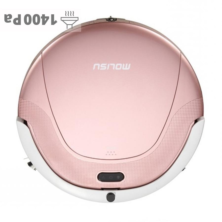 MOLISU a5s robot vacuum cleaner
