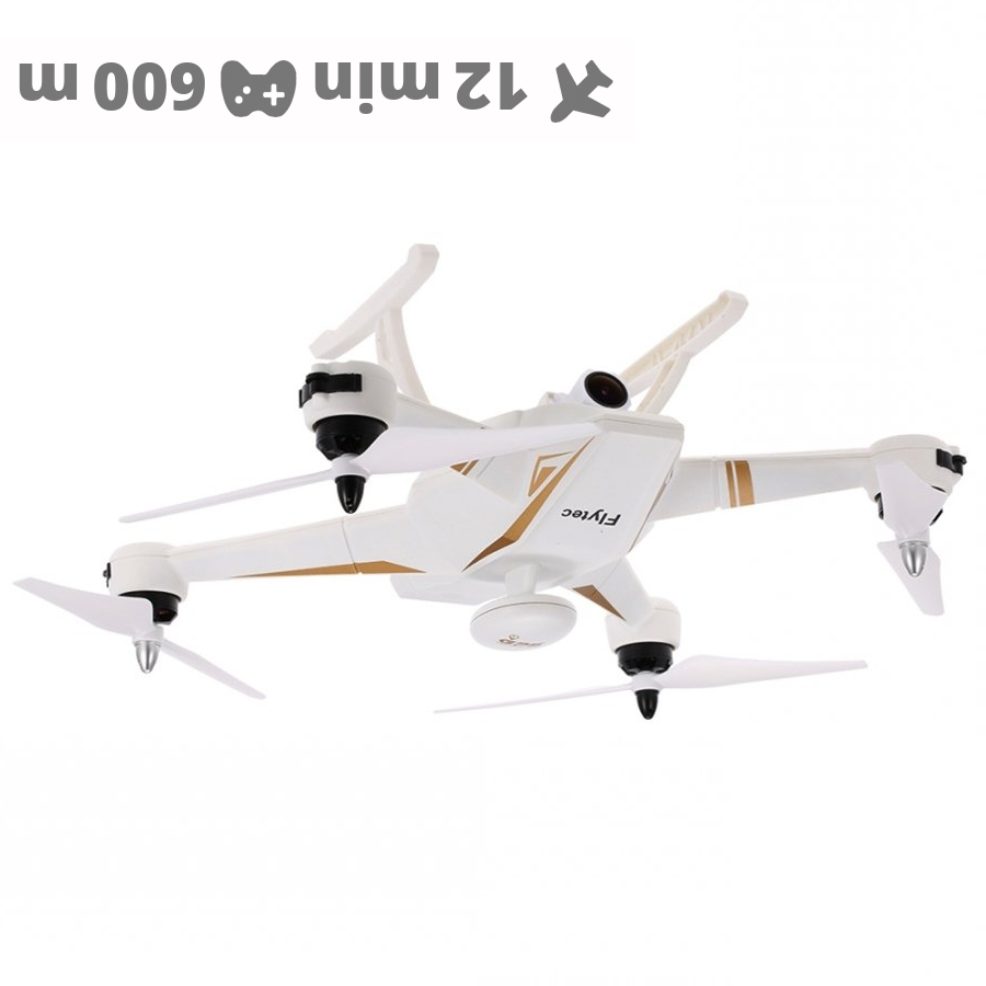 Flytec T23 drone