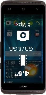 Acer Liquid Z410 smartphone