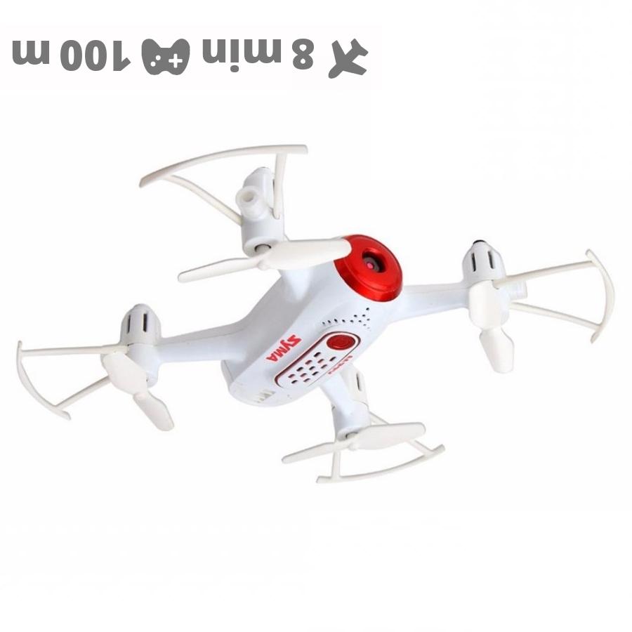 Syma X22W drone