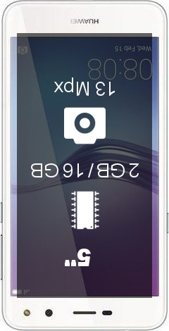 Huawei Nova Young smartphone