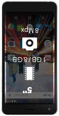 Archos 50f Helium Lite smartphone