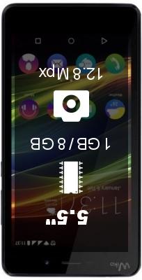 Wiko Slide 2 smartphone
