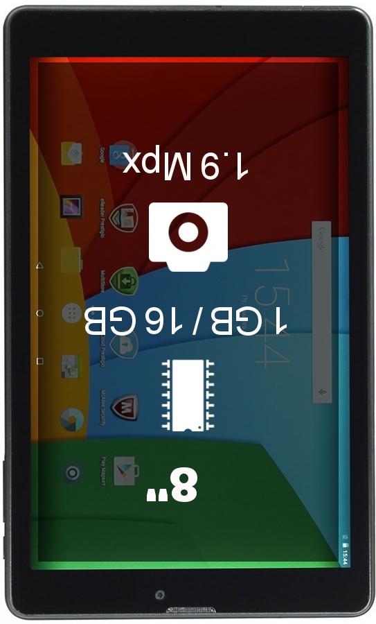 Prestigio MultiPad Wize 3108 3G tablet