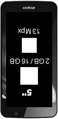 Zopo Speed 7C smartphone