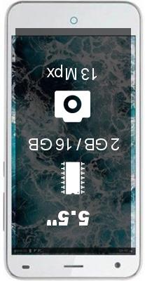 Lyf Water 3 smartphone