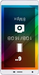 UHANS S3 smartphone