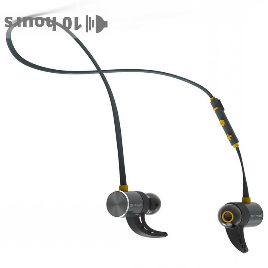 PLEXTONE BX343 wireless earphones