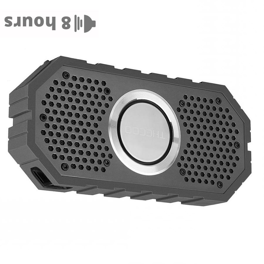 THECOO BTD710K portable speaker
