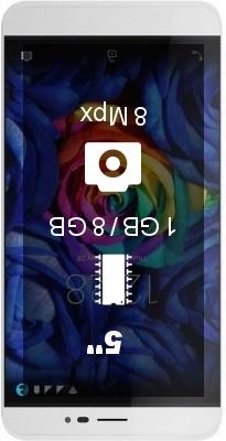 Coolpad Porto S smartphone
