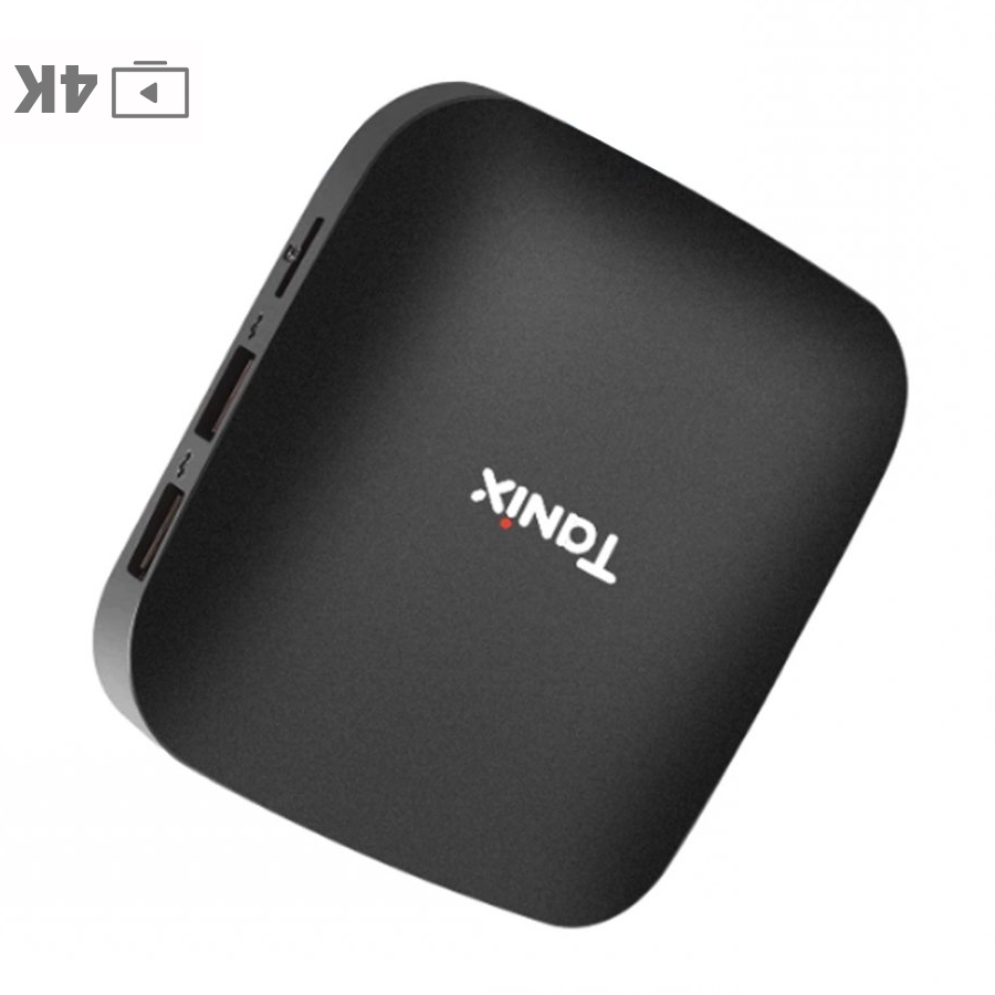 Tanix TX 2-R2 2GB 16GB TV box