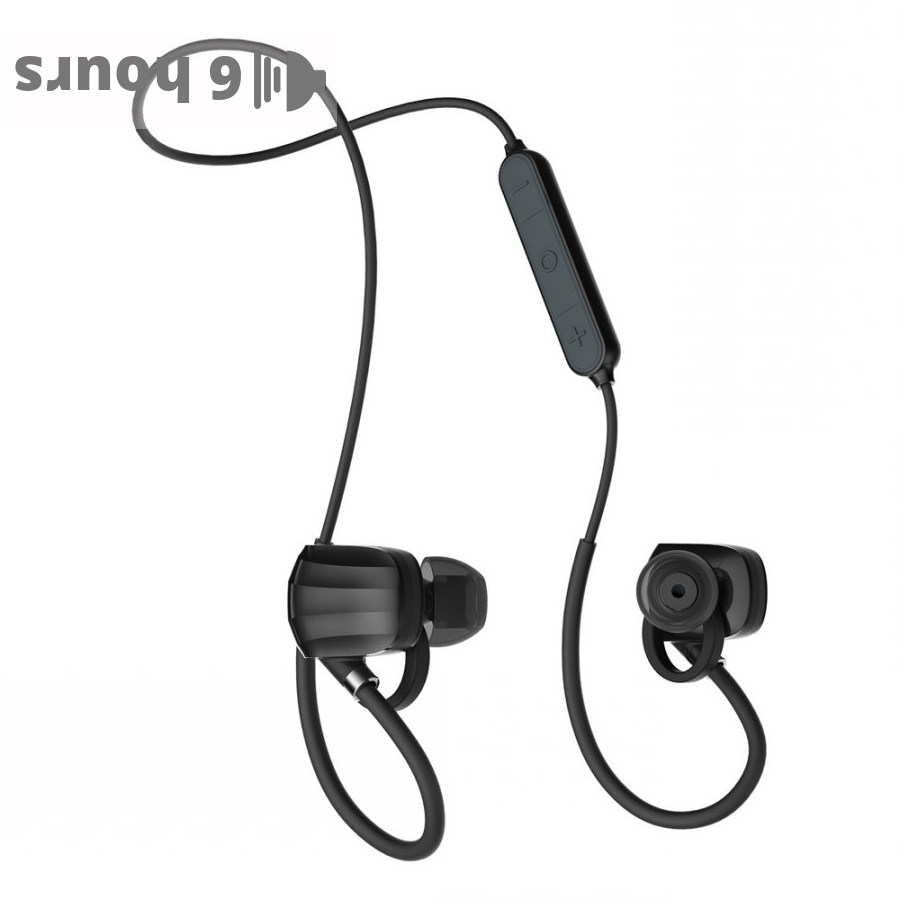 GGMM W710 wireless earphones