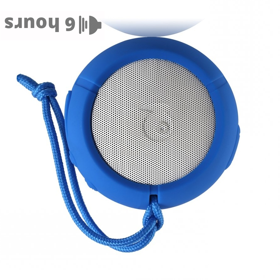 Ausdom AS2 portable speaker
