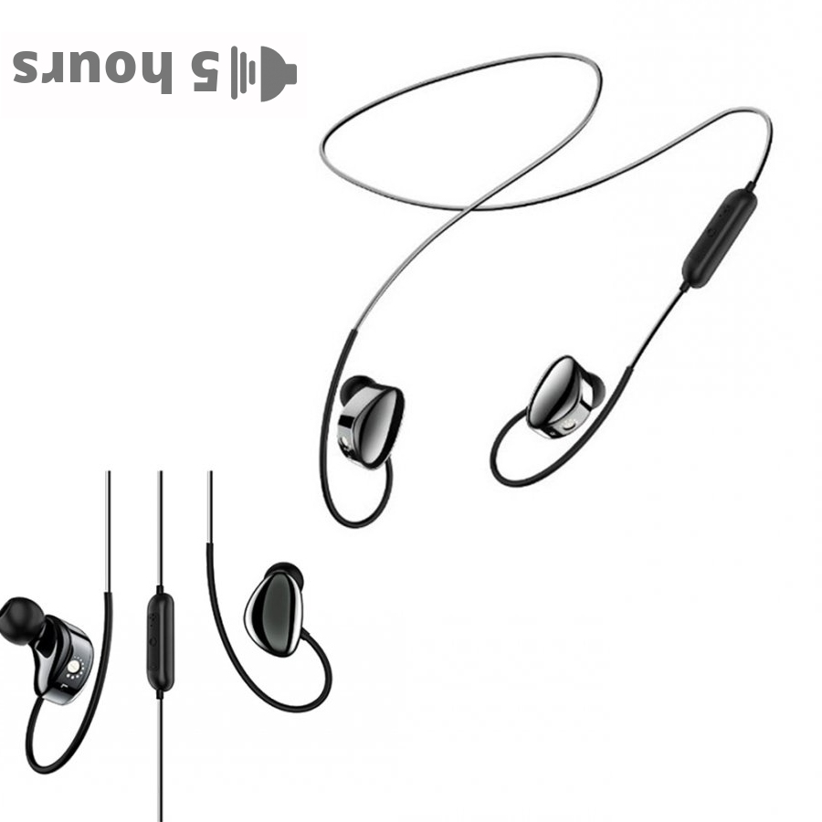 BOROFONE BE14 wireless earphones