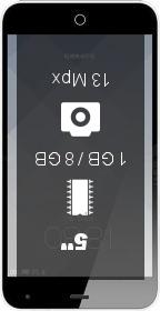 MEIZU Blue Charm smartphone