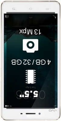 Vivo V3Max smartphone