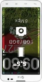 LG G Pro Lite smartphone