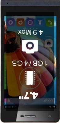 UMI X1 Pro smartphone