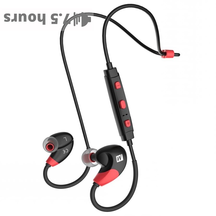 MEE X7 wireless earphones