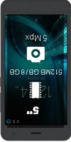Walton Primo EF5 (Hard TP) smartphone