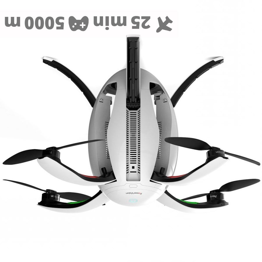 PowerVision PowerEgg drone