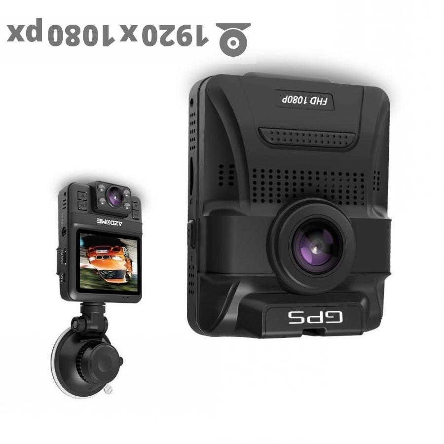 Azdome GS65H Dash cam