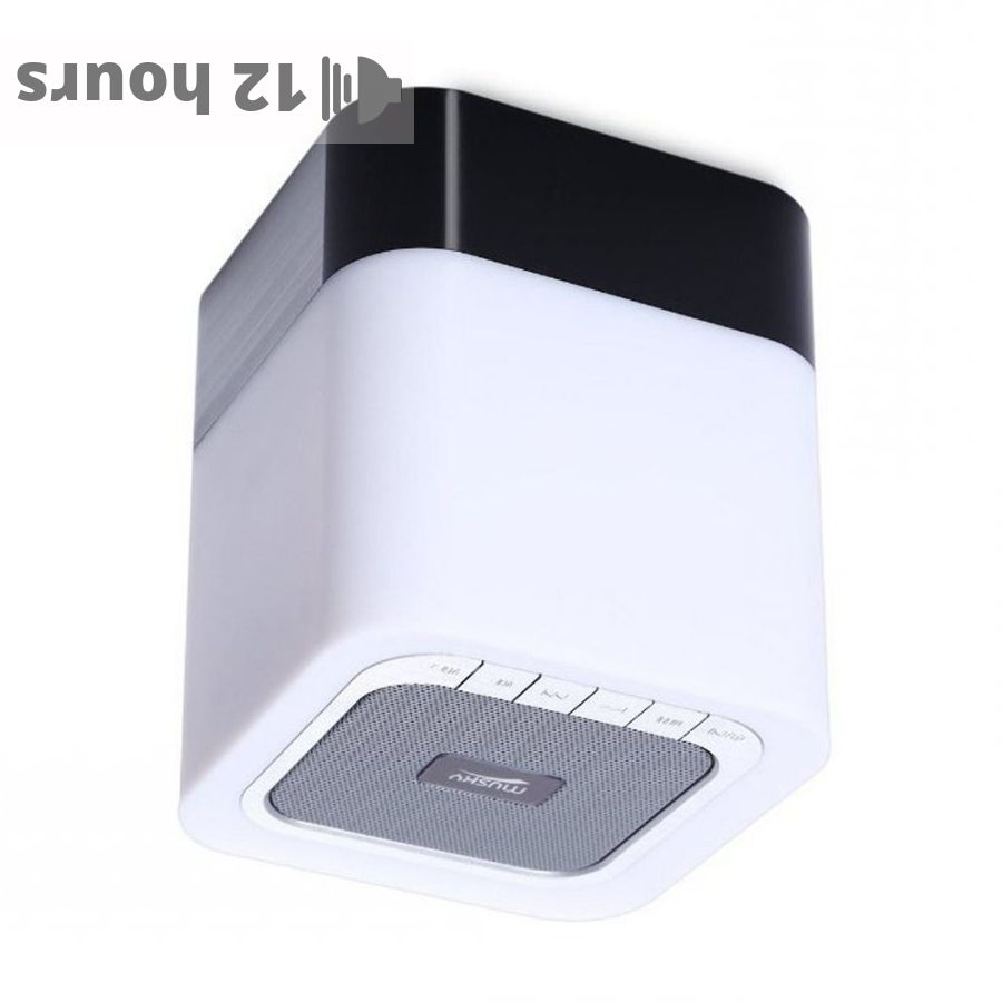 MUSKY DY28 portable speaker