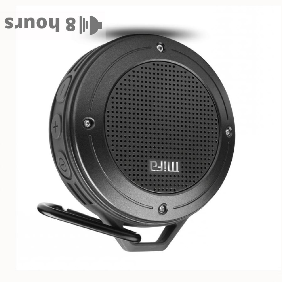 MIFA F10 portable speaker